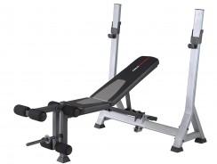 Choisir un banc de musculation Weider